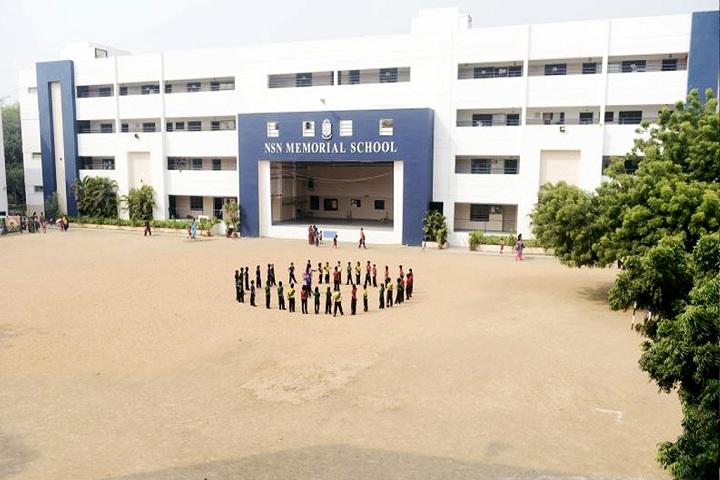 NSN Memorial School- School PlayGround