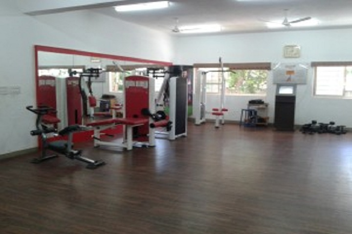 NSN Memorial School-Gymnasium