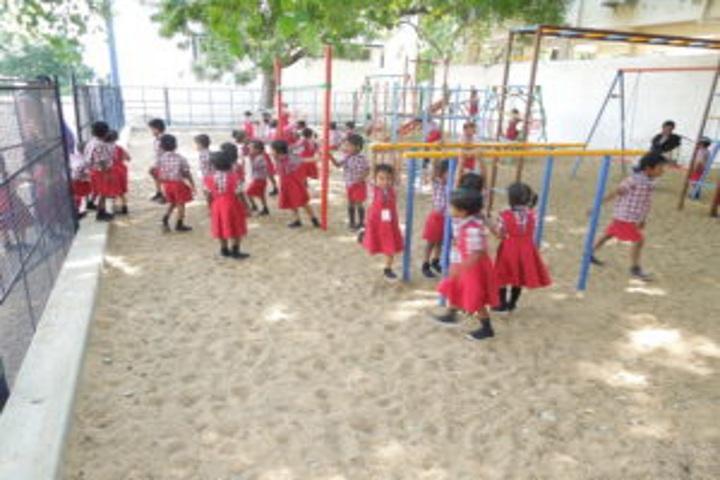 NSN Memorial School-PlayArea