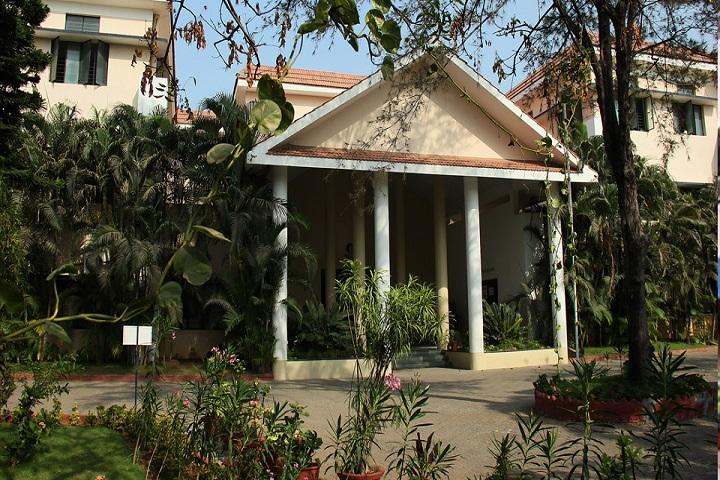 NSN Memorial School-School Entrance