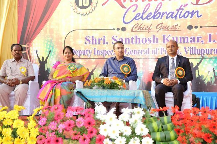 Naahar Public School-Event