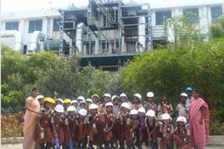 Naahar Public School-Tour