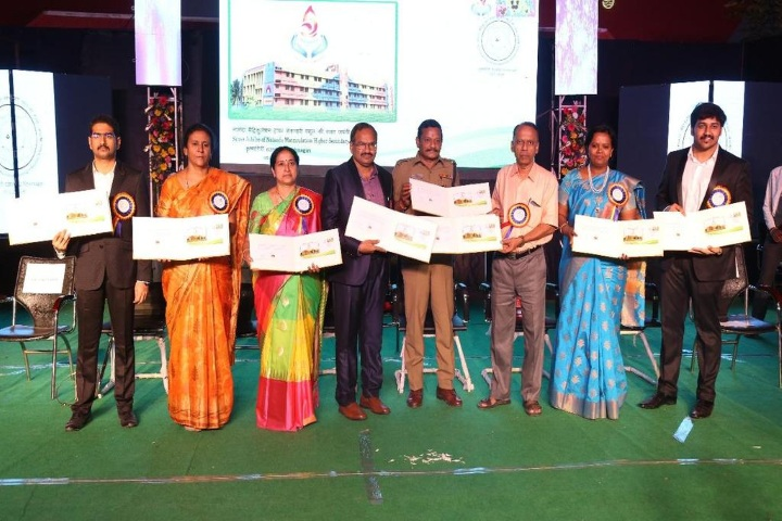 Nalanda International Public School-Event