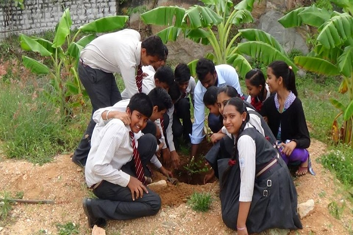 Nalanda International Public School-Plantation