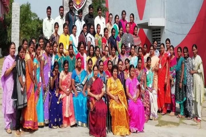 Nalanda International Public School-Staff