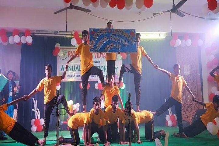 Patliputra Vidyapeeth-Annual Event