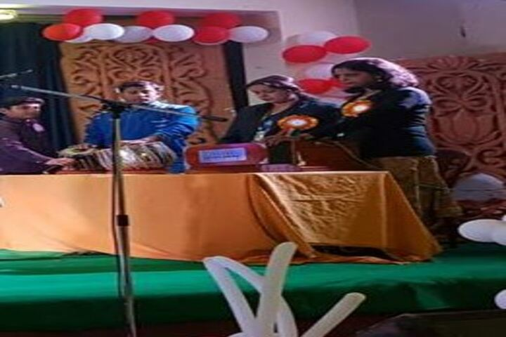Patliputra Vidyapeeth-Music