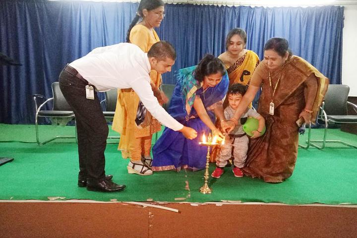 Patliputra Vidyapeeth-Event