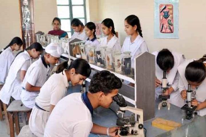Patliputra Vidyapeeth-Science Lab