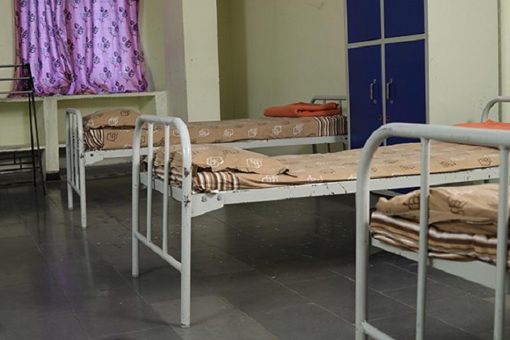 Narayana Olympiad School-Hostel