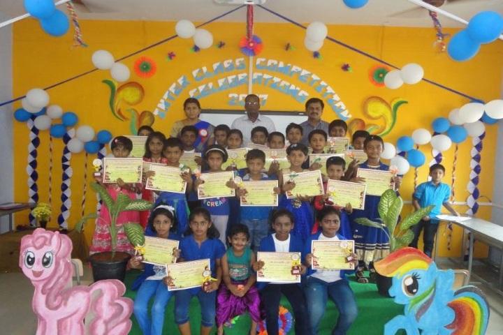 National Public School-Childrens Day