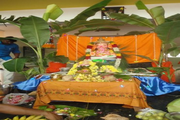 National Public School-Festival Celebrations