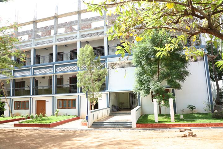 Om Sadhana Central School-School