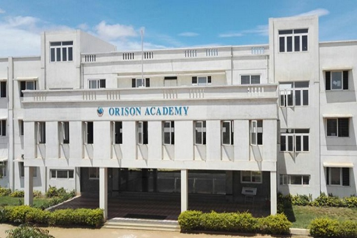 Orison Academy-School View