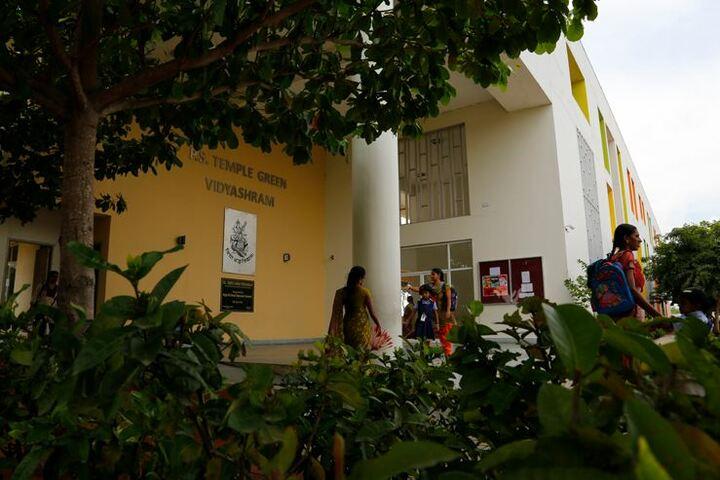 P S Temple Green Vidyashram-School