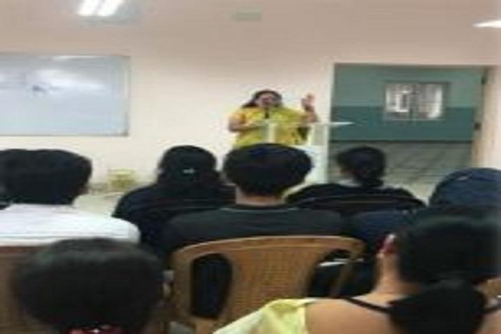 Padma Seshadri Bala Bhavan School-Classrooms