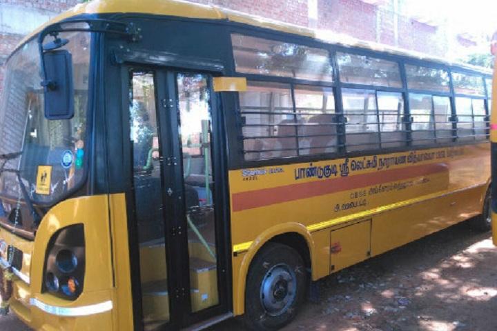 Pandugudi Sri Lakshmi Narayana Vidyalaya-Transport
