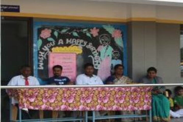 Pannai Public School-Event
