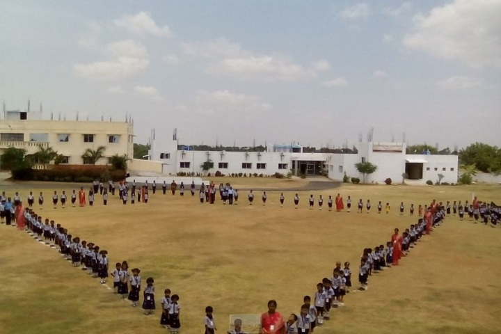 Parampara Academy-Play Ground