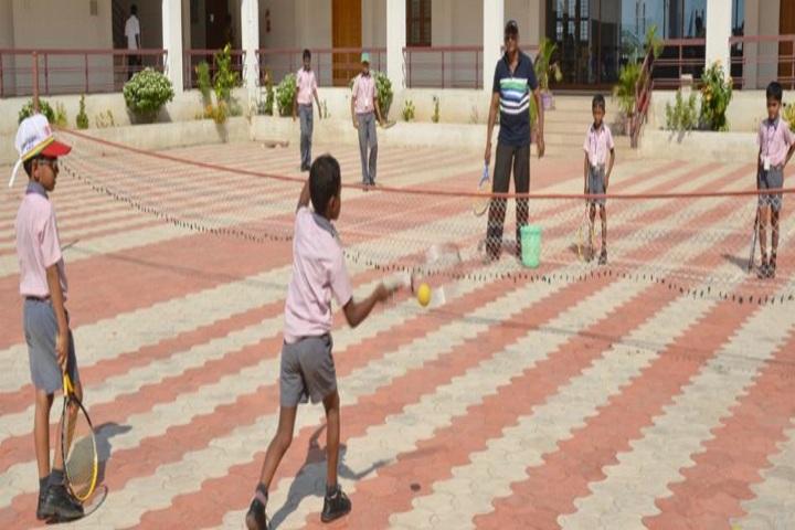 Pearls Public School-Sports