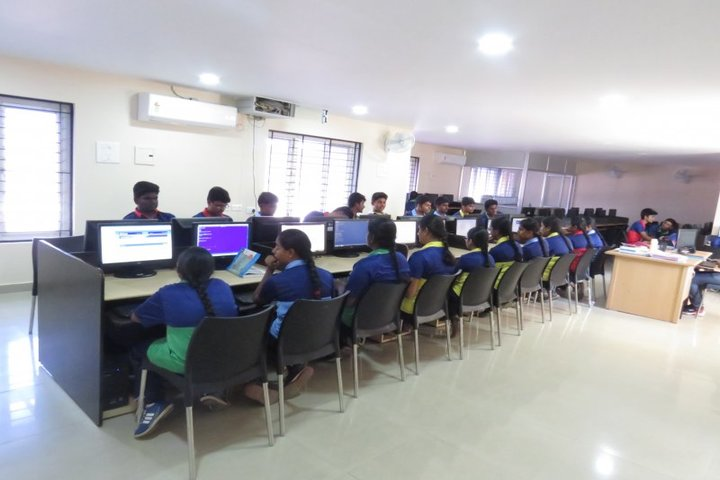 Pem School Of Excellence-Computer Lab