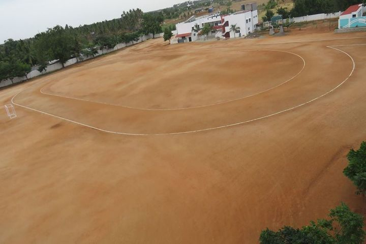 Pem School Of Excellence-Play Ground