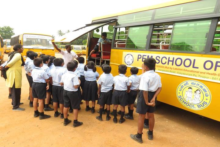 Pem School Of Excellence-Transport