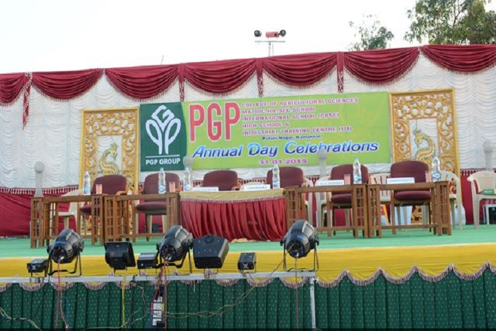 PGP International School- Annual Day