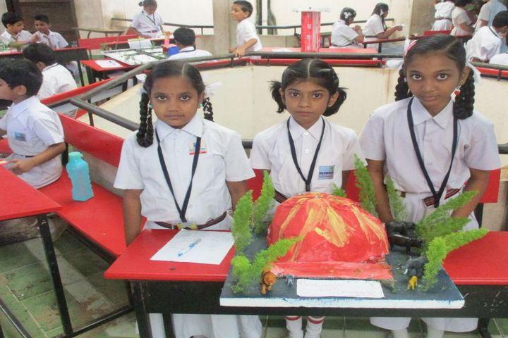 Boon School-Arts