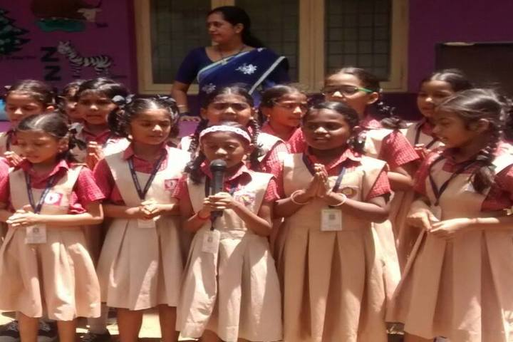 Pon Vidyashram-Event