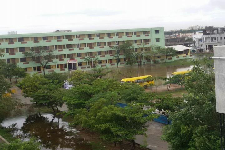 Pon Vidyashram-School