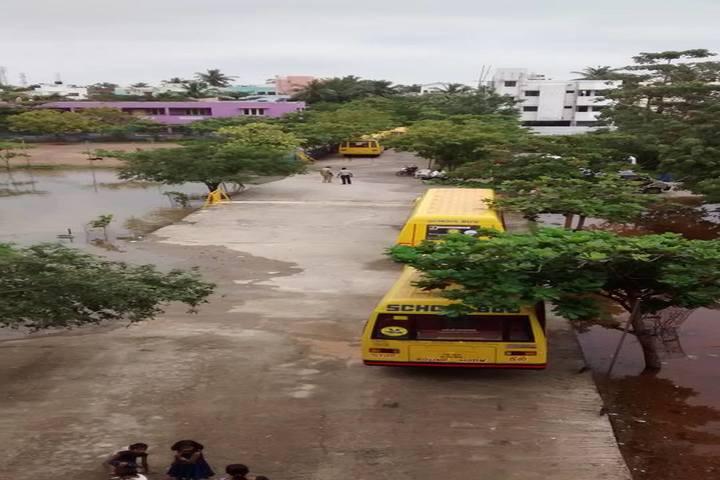 Pon Vidyashram-Transport