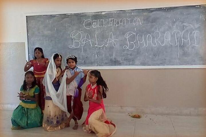 Ponnaiyah Ramajayam Public School-Bala Bharati Celebrations