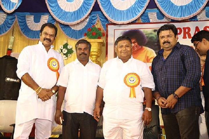 Prashanti Gurukulam-event