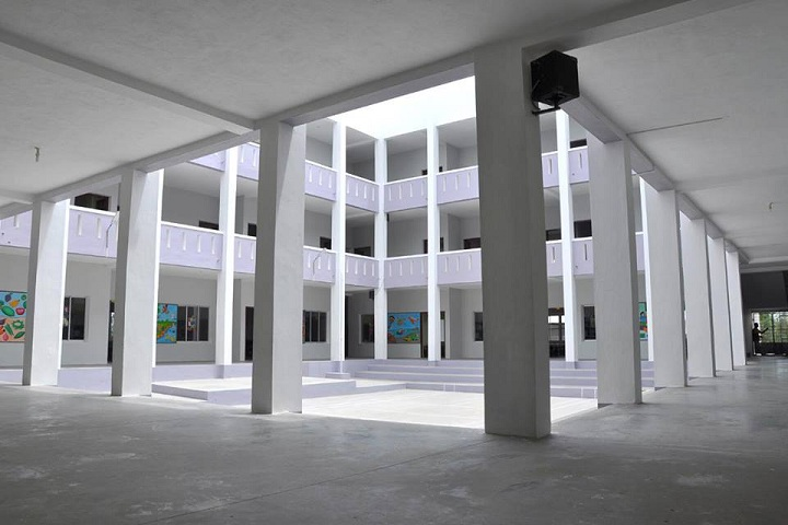 Prasiddhi Vidyodaya- School Building