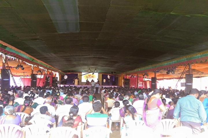 Prasiddhi Vidyodaya-Auditorium