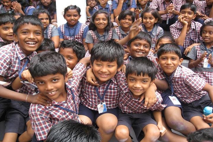 Prasiddhi Vidyodaya-Students