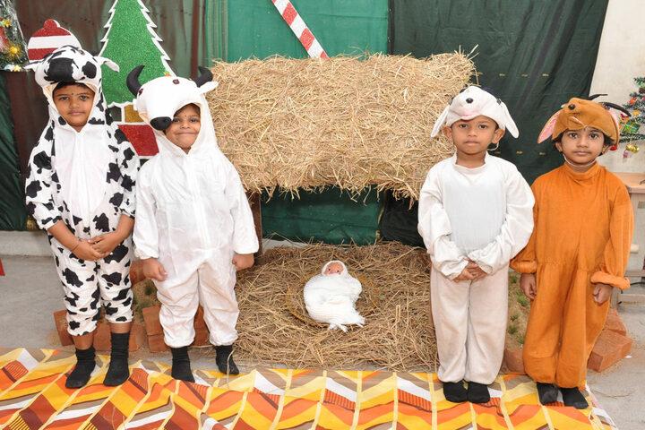 RMK Patashaala - Christmas Celebrations