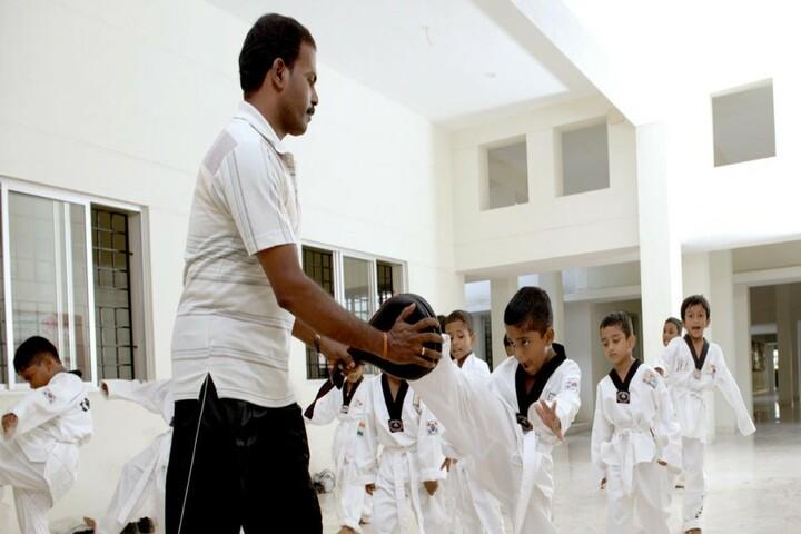 RMK Patashaala - Martial Arts