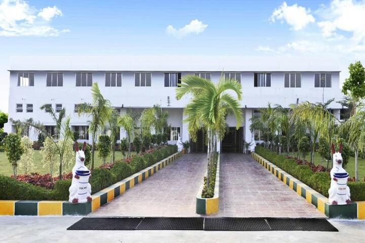 RMK Patashaala - School Building