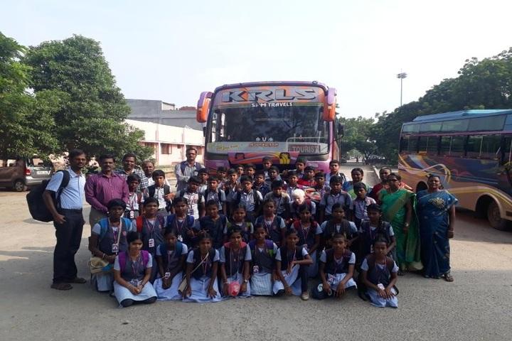 Railway Mixed High School  - Tour