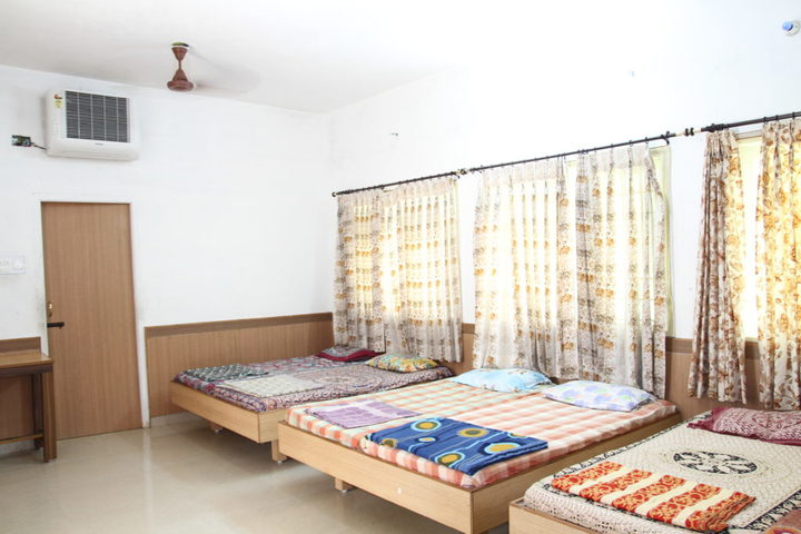 RD International School-Hostel