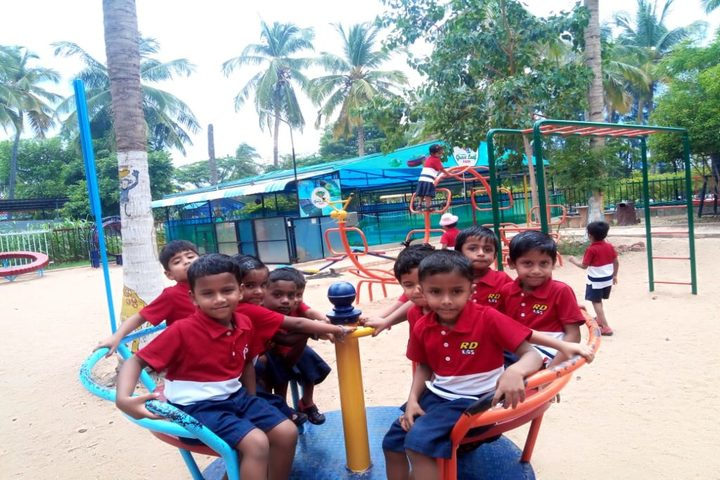 RD International School-Kindergarden