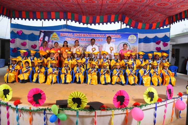 Royal International School-Event