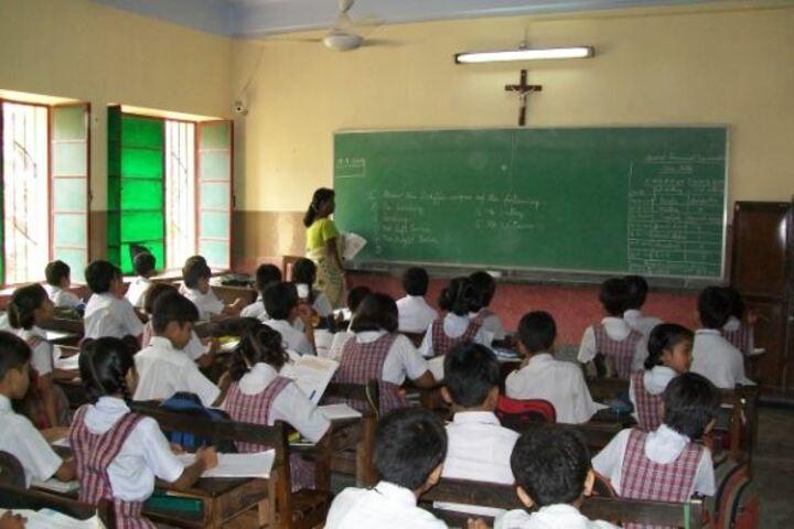 Prabhat Tara School-Class Room