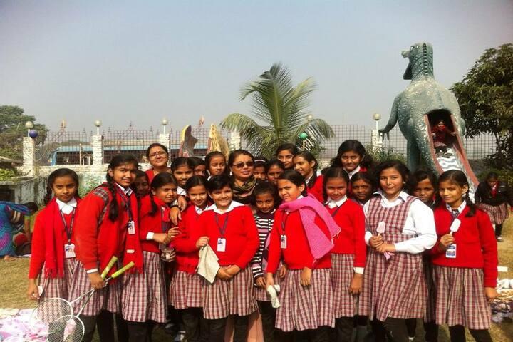 Prabhat Tara School-Educational Trip