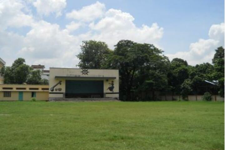 Prabhat Tara School-Play Ground