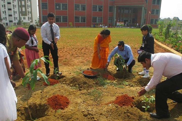 Ryan International School-Plantation