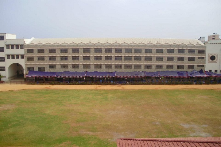 S B O A School and Junior College-Campus
