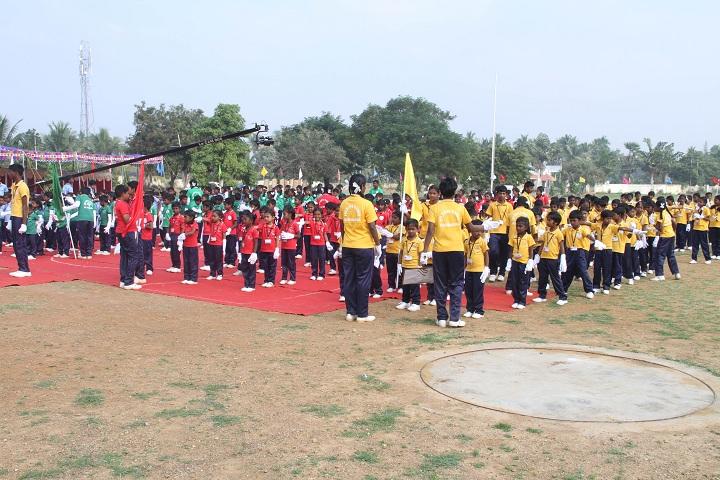 S R S Vidya Mandir-Activity